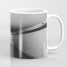 Stasi Imprisonment   Coffee Mug