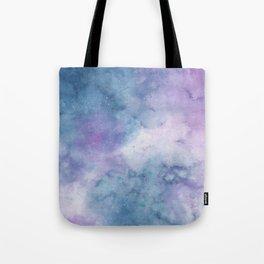 Sulky Galaxy Tote Bag