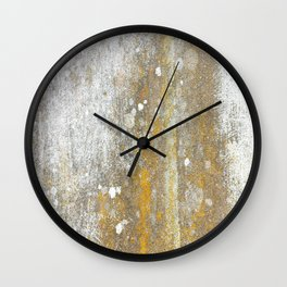 Wall Painting from Nature Wall Clock