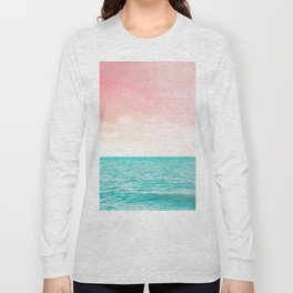 Cure Long Sleeve T-shirt