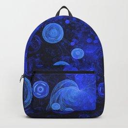 Ocean Gems #abstract #geometry #artprints #decor Backpack