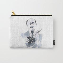Joe Pass - Jazz Carry-All Pouch