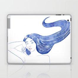Water Nymph XLV Laptop & iPad Skin