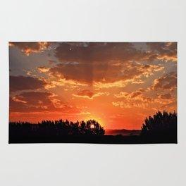 Idaho Sunset Rug