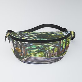 South Campus Fanny Pack