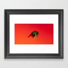 Bugged #08 Framed Art Print