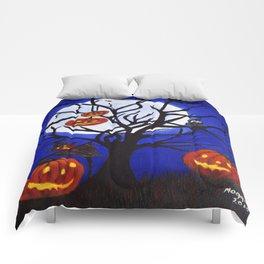 Halloween-5 Comforters