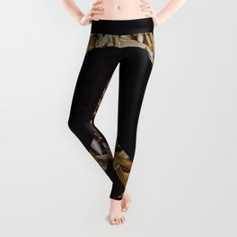 War & Peace Leggings