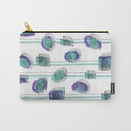 INTERFERE Carry-All Pouch