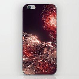 HURJA III iPhone Skin