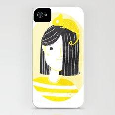 Chamaleon my pet iPhone (4, 4s) Slim Case