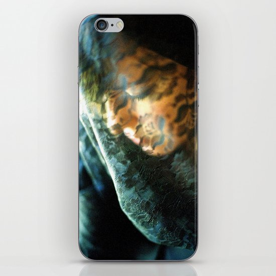 Scrutinize iPhone & iPod Skin
