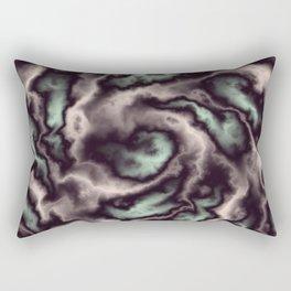 Turbulence in BMAP 01 Rectangular Pillow