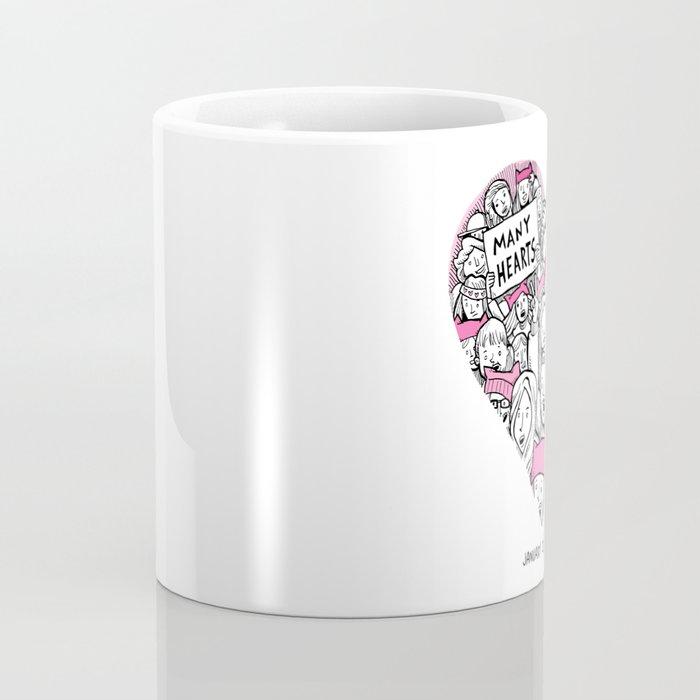 One Love Coffee Mug