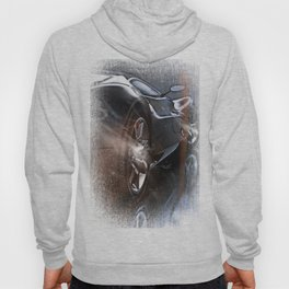 Dream Car Collection Hoody