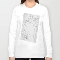 snk Long Sleeve T-shirts featuring JeanMarco  by Heartos