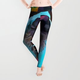 St. Bernard Leggings