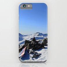 Mt Tallac Slim Case iPhone 6s