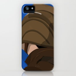 The Rocketeer iPhone Case