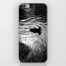 Lonely Duck iPhone Skin