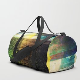 Dutch Dunes Duffle Bag