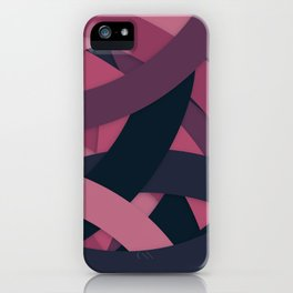 PerSe Pattern iPhone Case