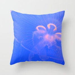 I Shall Call Him Squishy 4 Throw Pillow
