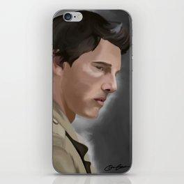 Nick Morton iPhone Skin