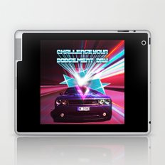 Challenge your Dodgement Day Laptop & iPad Skin
