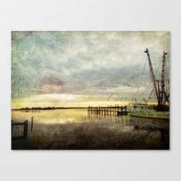 French Country Canvas Print