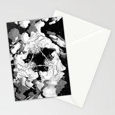 Kaleidoscope Sky Stationery Cards