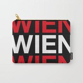 WIEN Carry-All Pouch