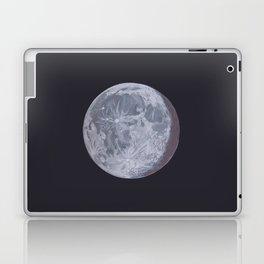 Moon Portrait 2 Laptop & iPad Skin