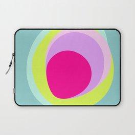 vibrant exploration Laptop Sleeve