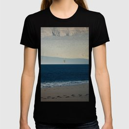 Weekend on the Beach T-shirt