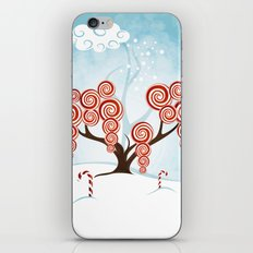 Magic Candy Tree - V3 iPhone & iPod Skin