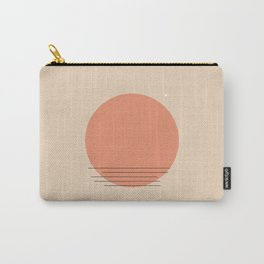 Minimal Landscape  #society6 #decor #buyart Carry-All Pouch