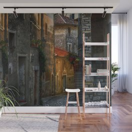 Sermoneta Wall Mural