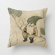 Fable #1 Throw Pillow