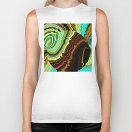 Sound Resonance Biker Tank