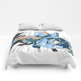 Skids Comforters