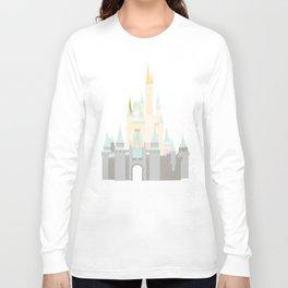 Castle 3 Long Sleeve T-shirt