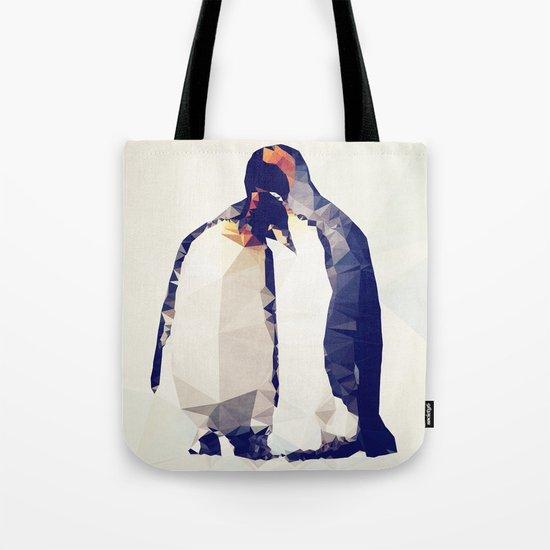 Emperor Romance Tote Bag