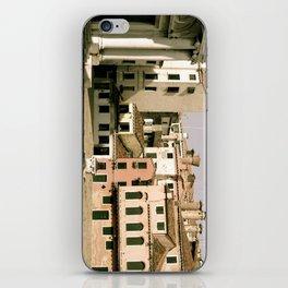 A Secret Place iPhone Skin