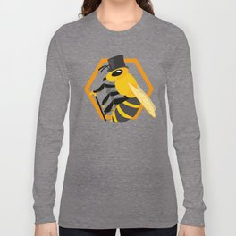 Bee Fancy Long Sleeve T-shirt