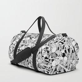 The Boneyard Duffle Bag