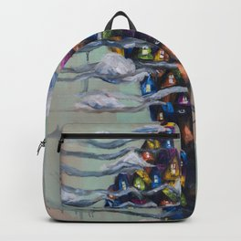 Head Space Backpack