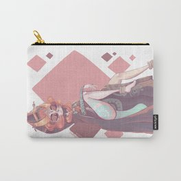 LOZ - Twilight Princess Midna Carry-All Pouch