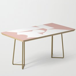 Shape study #16 - Inside Out Collection Coffee Table