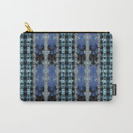 Bleached Ice Carry-All Pouch